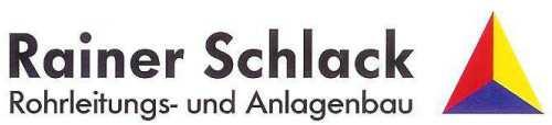 Rainer Schlack Rohrleitungs- und Anlagenbau